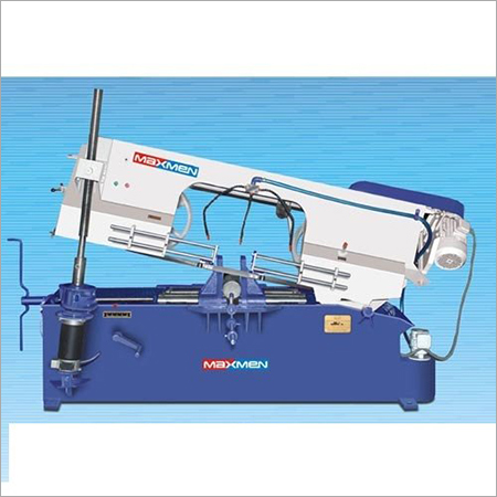 LX-6 HS Pivot Type Horizontal Metal Bandsaw Machine