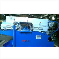 LX-10 HS Pivot Type Horizontal Metal Bandsaw Machine