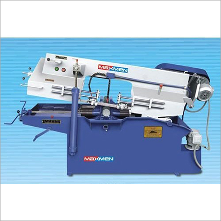 LX-1 HS Swing Type Band Saw Machine