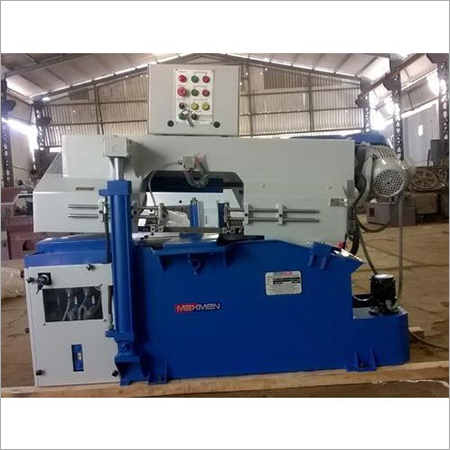 Automatic High Speed Metal Cutting Band Saw Machine