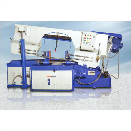 LX-300 DC High Speed Metal Cutting Band Saw Machine