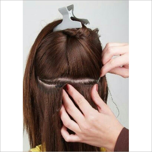Fix hair Extension s
