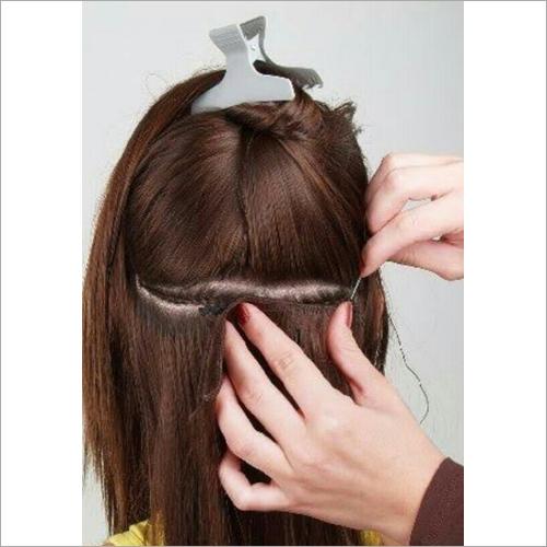 Fix hair Extension s
