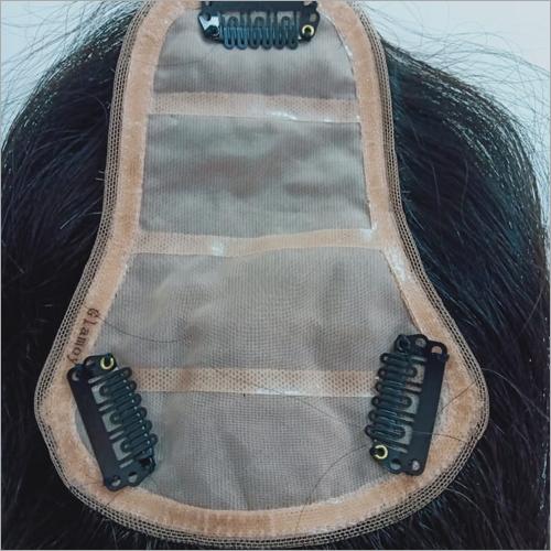 Clip Hair topper