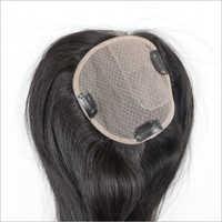 Clip Half Hair topper