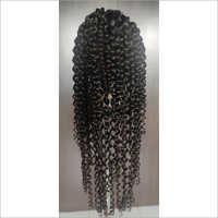 Crochet Curly Hair