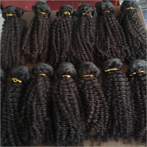 Ladies Curly Hair Extension