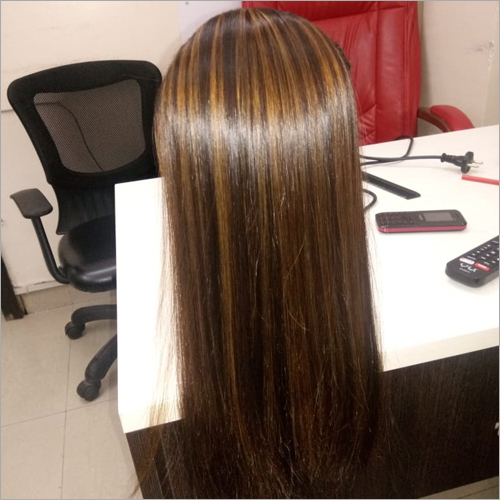 Straight Hair Wig