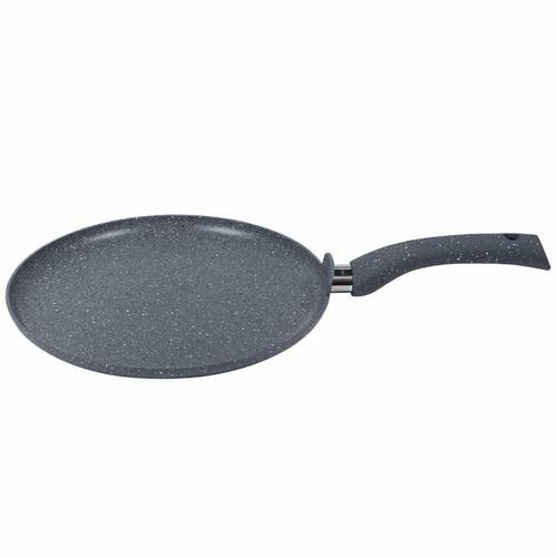 Wonderchef Granite Dosa Tawa, 28cm,Grey