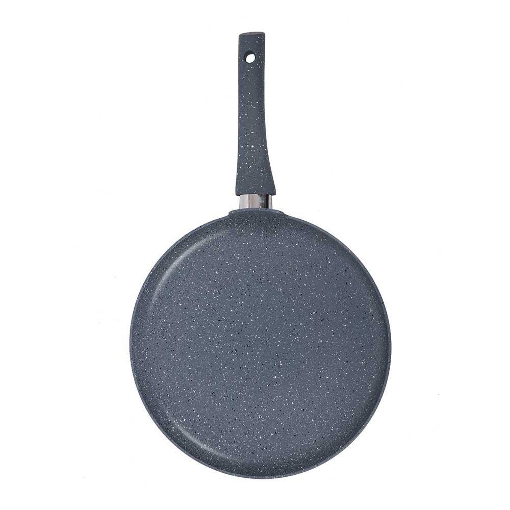 Wonderchef Granite Dosa Tawa, 28cm,Grey