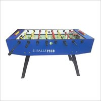 Soccer Table Pearl 2.5x5