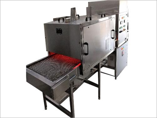 Industrial Conveyorized Oven