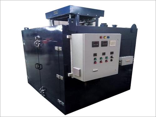Batch Oven