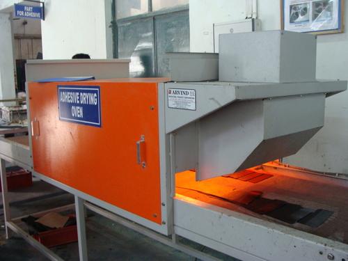 Adhesive Bonding Oven