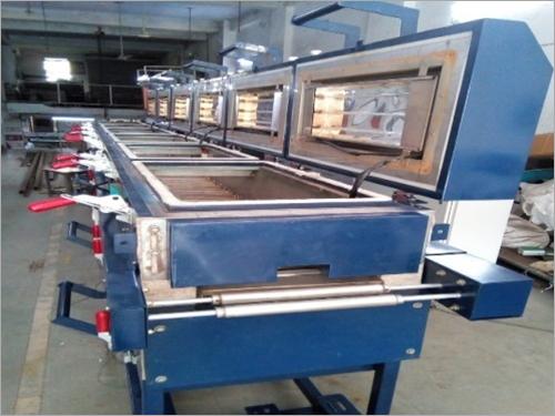 Roller Conveyor Infrared Oven