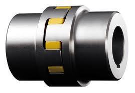 ROTEX flexible jaw couplings