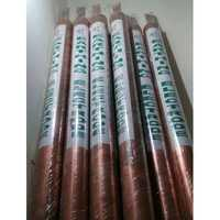 Chemical Earthing Electrode (Pure Copper)