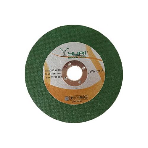 15200 RPM Grinding Wheel