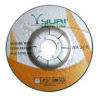 12200 RPM Grinding Wheel