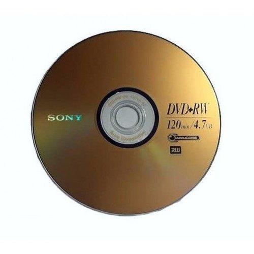 Sony DVD RW