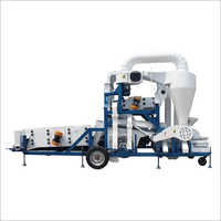 5XZS seris Seed Cleaning And Processing Machine grain cleaning seed cleaner