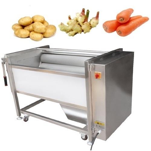 Ginger Washer Machine