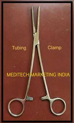 TUBING CLAMP FORCEPS