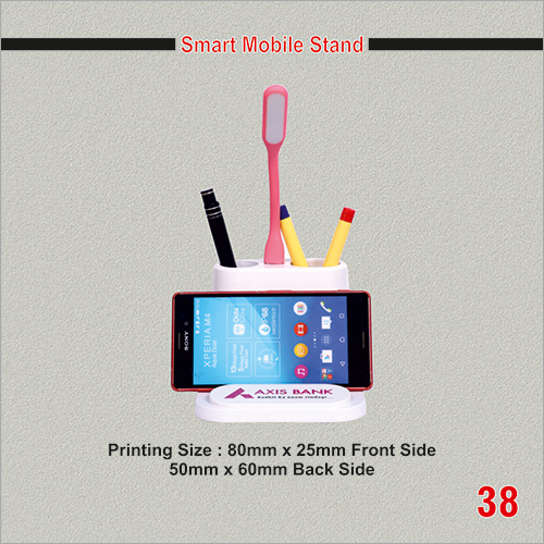 Promotional Smart Mobile Stand