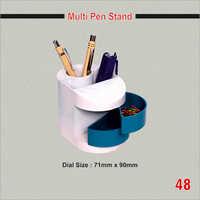 Multi Pen Stand
