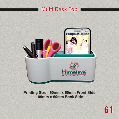 Promotional Multi Desk Top
