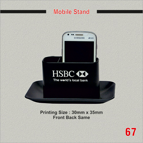 Promotional Mobile Stand