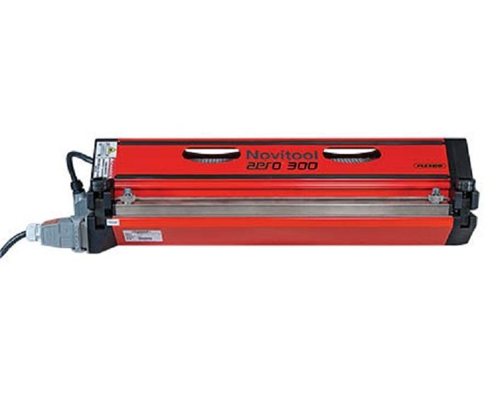Novitool Aero  Portable Splice Press