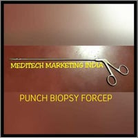 BIOPSY PUNCH FORCEPS