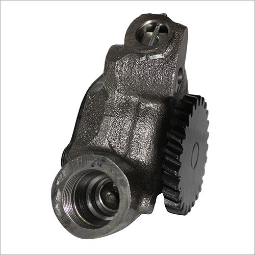 4 Cylinder F4L912 Oil Pump
