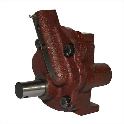Escorts Oil Pump