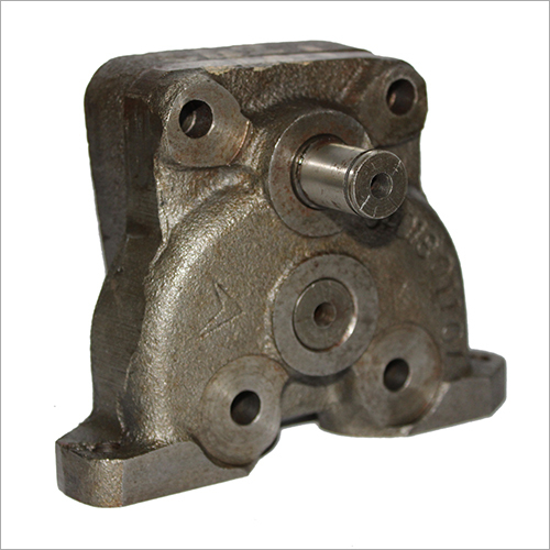 KRB RA3 Oil Pump