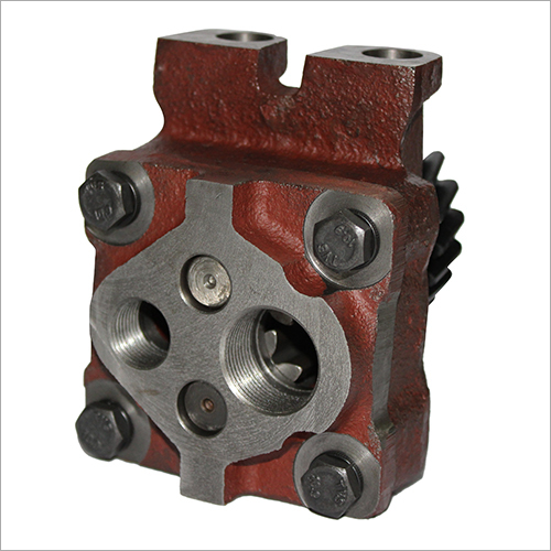 HMT 3 Cylinder Oil Pump