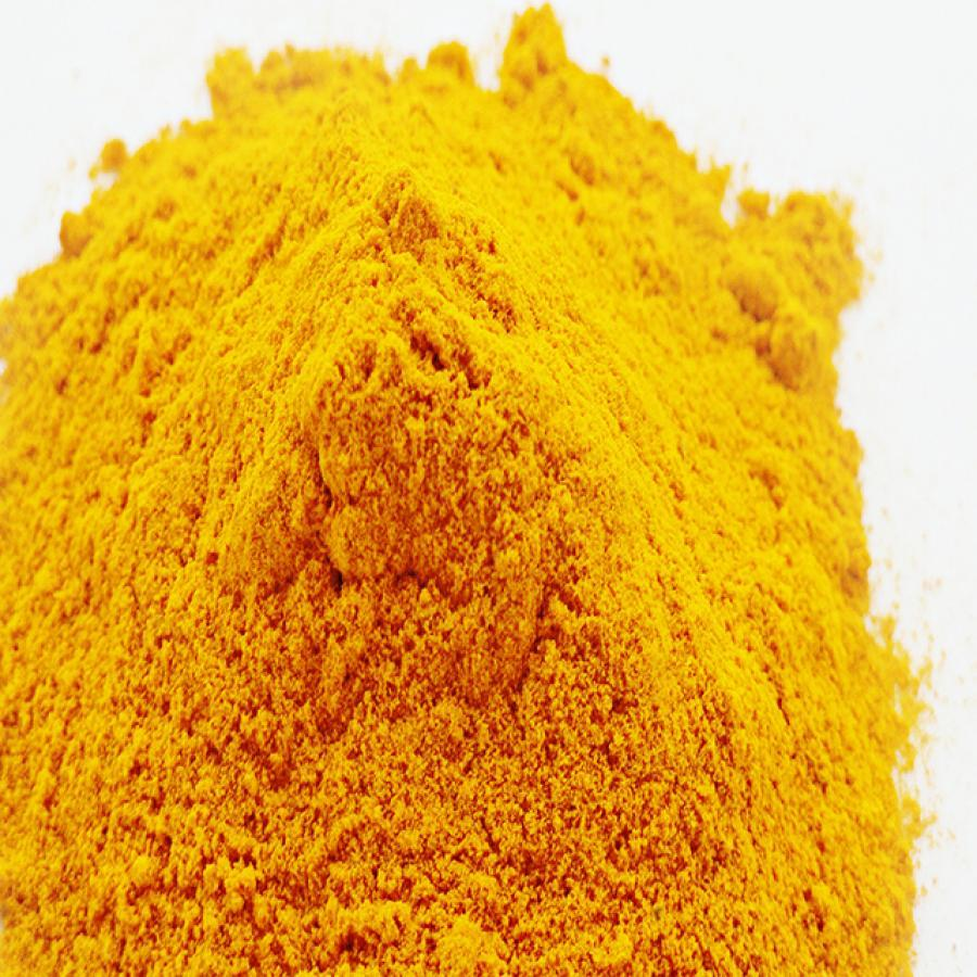 Yellow Chilli Powder