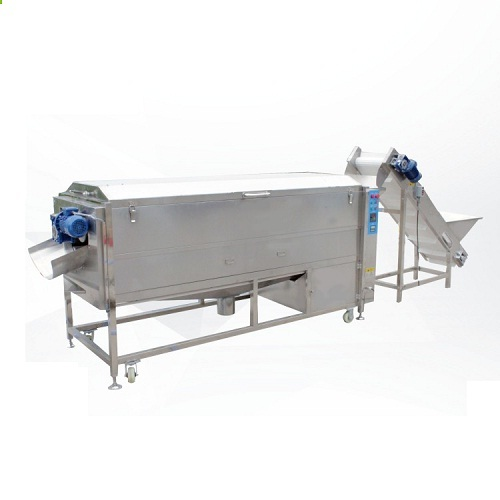 Roots Vegetable Washer And Peeler LXTP3000