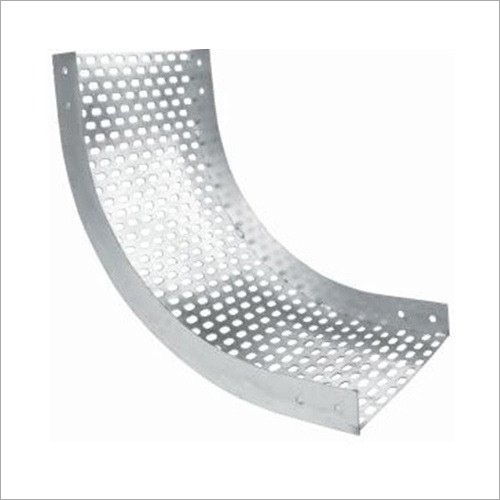 Galvanized Iron Cable Vertical Tray Bend