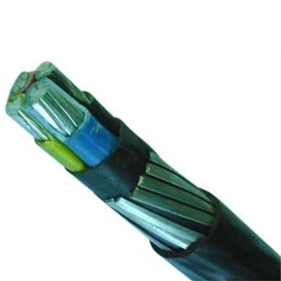 Armoured XLPE Cables