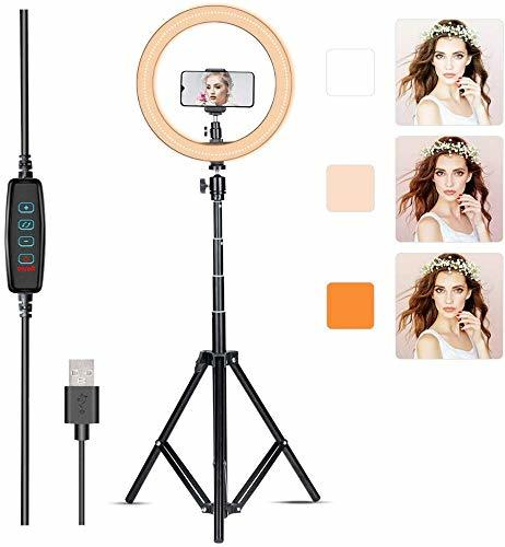 24 Inches Selfie LED Ring Light