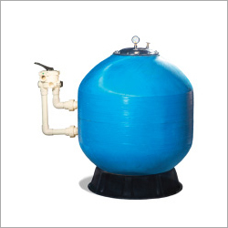 62000 LPH Commercial Pressure Sand Filters