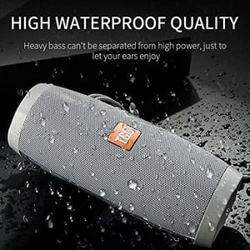 Water proof Wireless Bluetooth Speaker
