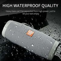 Water proof Wireless Bluetooth Speaker