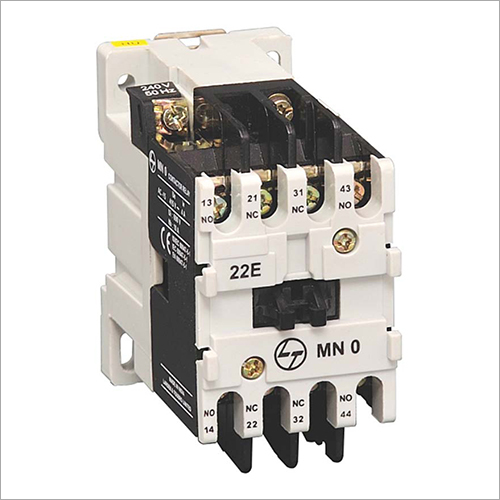 240V Control Contactor