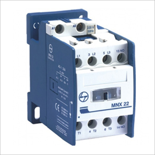 MNX 22 Three Pole Contactor
