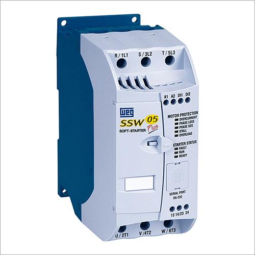 Soft Starters Contactor
