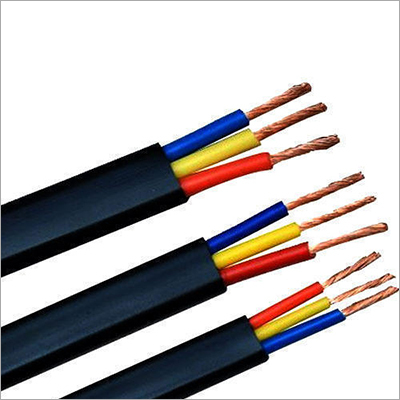 Electric Submersible Cable