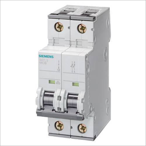 Siemens Three Phase Switchgear